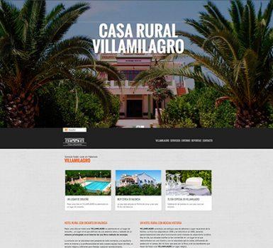 Villamilagro