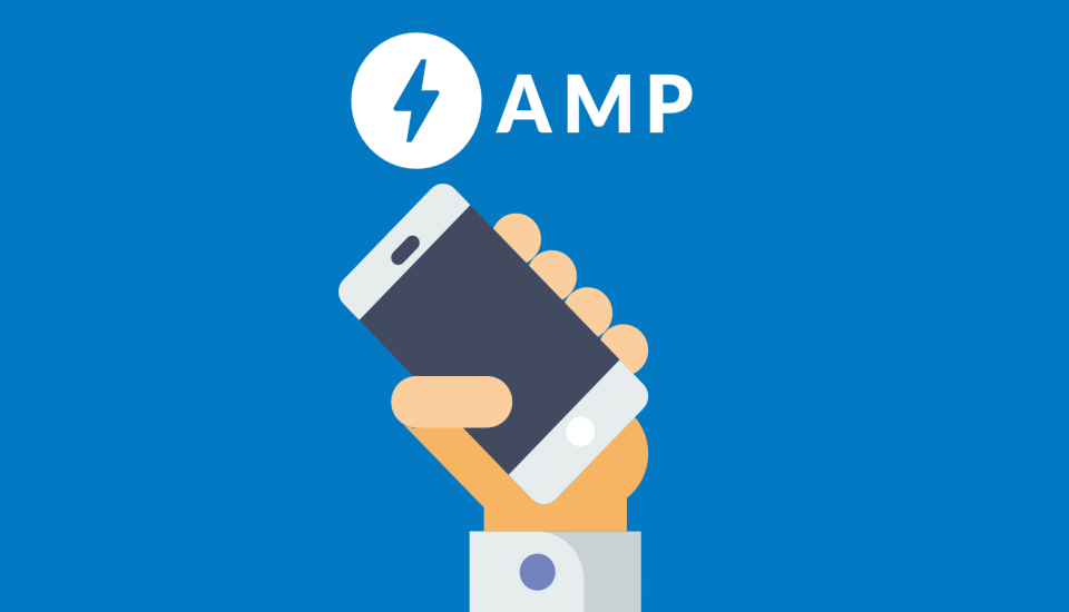 Accelerated Mobile Pages – AMP