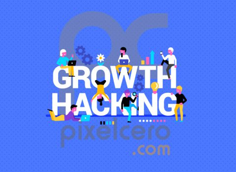 Growth Hacking, marketing exponencial