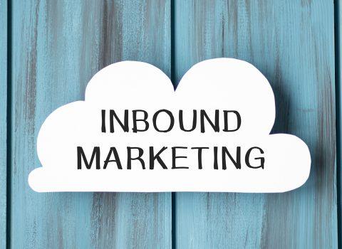 Los principales pasos en inbound marketing para un negocio en internet.